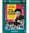 Mig Og Min Familie - DVD