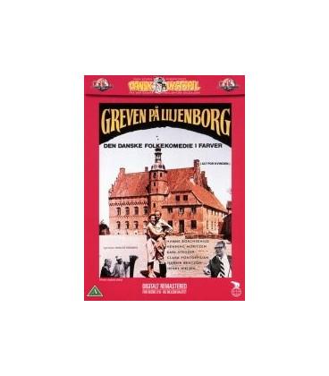 Greven På Liljenborg - DVD