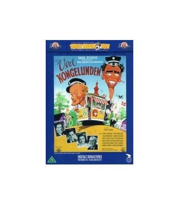 Ved Kongelunden - DVD