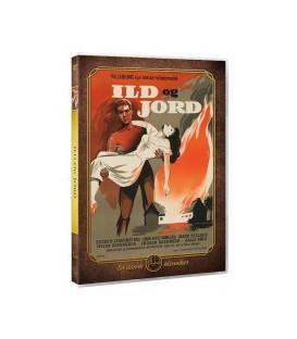 Ild Og Jord DVD