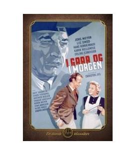 I Går Og I Morgen - DVD