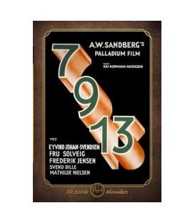 7-9-13 - DVD