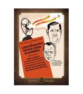 København Kalundborg Og - 1934 - DVD