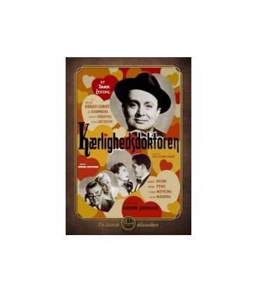Kærlighedsdoktoren - 1952 - DVD