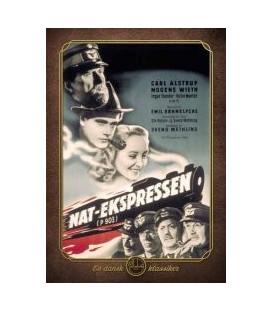 Nat-Ekspressen P.903 - DVD