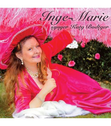 Inge-Marie Synger Katy Bødtger