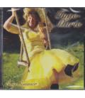 Inge-Marie Evig sommer - - INGE-MARIE NIELSEN TIDLIGERE DRÆSINEBANDEN - CD - NY