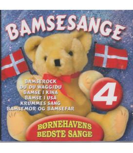 Bamsesange 4