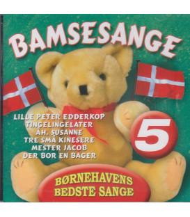 Bamsesange 5