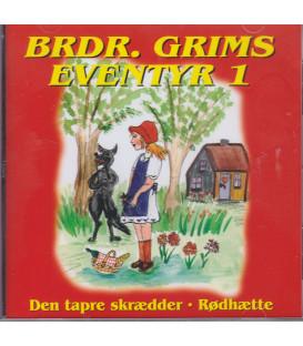 Brdr. Grims eventyr 1