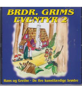 Brdr. Grims eventyr 2