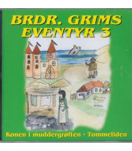 Brdr. Grims eventyr 3