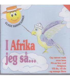 I Afrika jeg så