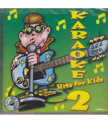 KARAOKE HITS FOR KIDS 2