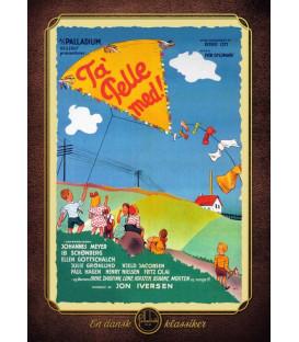 Ta` Pelle Med - DVD