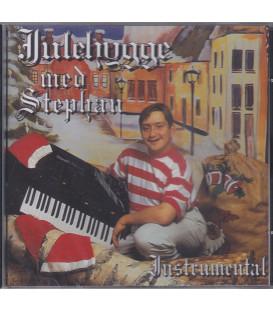 Stephan Julehygge med Stephan