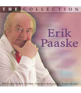 Erik Paaske The collection