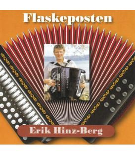 Erik Hinz-Berg Flaskeposten