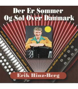 Erik Hinz-Berg Der Er Sommer Og Sol Over Danmark