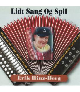 Erik Hinz-Berg Lidt Sang Og Spil