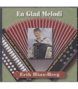 Erik Hinz-Berg En glad melodi