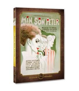 Min Søn Peter - DVD