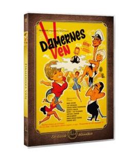 Damernes Ven - 1969 - DVD