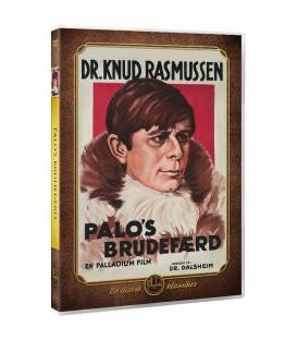 Palos Brudefærd - DVD