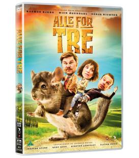 Alle For Tre DVD