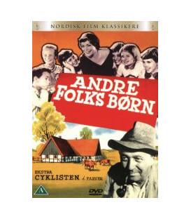 Andre Folks Børn - DVD