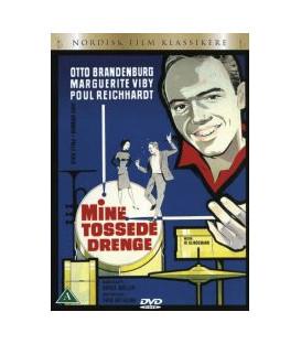 Mine Tossede Drenge - DVD