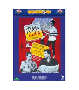 Peters Baby - DVD