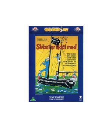 Skibet Er Ladet Med - DVD