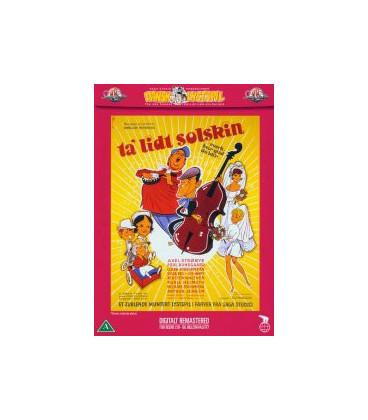 Ta Lidt Solskin / Tag Lidt Solskin - DVD