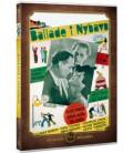 Ballade I Nyhavn - DVD