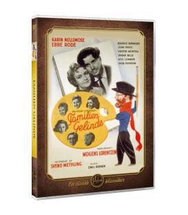 Familien Gelinde - DVD