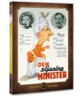 Den Stjålne Minister - DVD