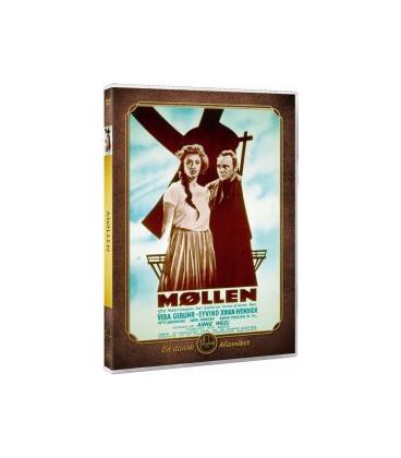 Møllen - DVD