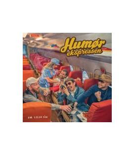 Humørekspressen - En Lille Én - CD - NY
