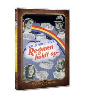 Regnen Holdt Op - DVD