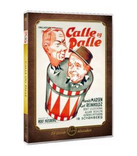 Calle Og Palle - DVD -Levering: 24/05/2019
