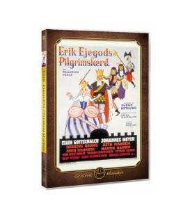 Erik Ejegods Pilgrimsfærd - DVD - Levering: 20/06/2019