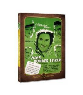 Når Bønder Elsker - DVD - Levering: 20/06/2019