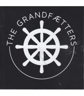 The Grandfætters cd – sort - udgivet 2015