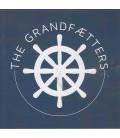 The Grandfætters cd – blå - udgivet 2019