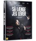 Så Længe Jeg Lever - Filmen Om John Mogensen - DVD