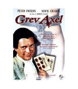Grev Axel - DVD