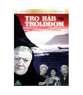 Tro, Håb Og Trolddom - DVD