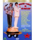 Walter Og Carlo - Op På Fars Hat - DVD