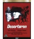 Desertøren - DVD